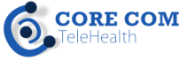 Core Com TeleHealth logo