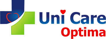 Uni Care 24 7 - logo