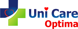 Uni Care 24 7 logo