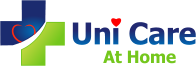 Uni Care Homecare logo